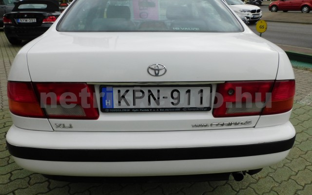 TOYOTA Carina 1.6 XLi személygépkocsi - 1587cm3 Benzin 104540 5/12