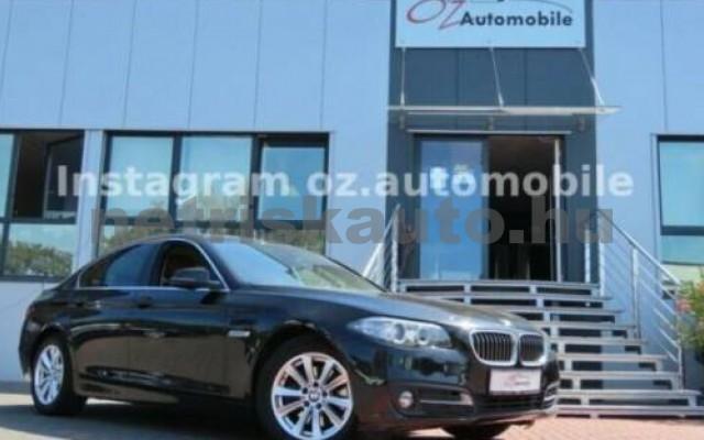 BMW 520 személygépkocsi - 1995cm3 Diesel 55514 2/7