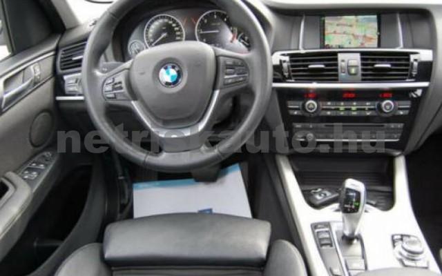 BMW X3 személygépkocsi - 1995cm3 Diesel 55727 4/7