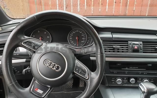 AUDI A7 3.0 V6 TDI DPF quattro S-tronic személygépkocsi - 2967cm3 Diesel 16500 2/6