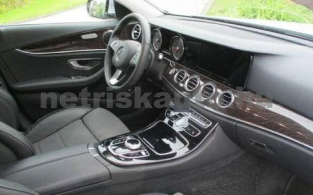 E 400 személygépkocsi - 3498cm3 Benzin 105845 4/12