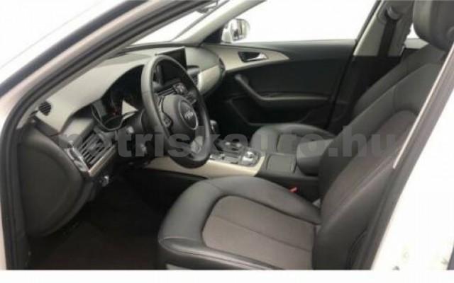 AUDI A6 Allroad személygépkocsi - 2967cm3 Diesel 109330 8/12