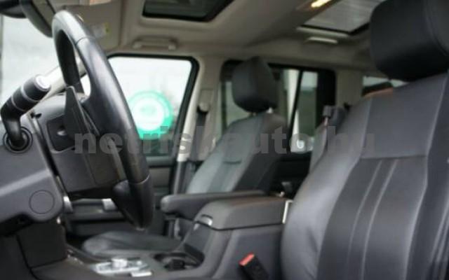 LAND ROVER Discovery személygépkocsi - 2993cm3 Diesel 43446 7/7