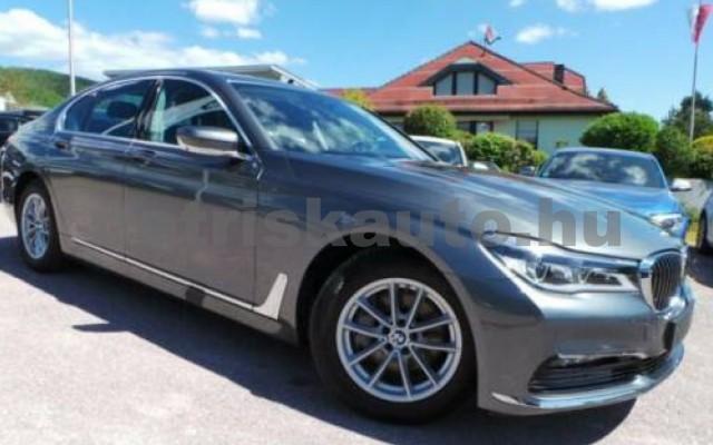 BMW 730 személygépkocsi - 2993cm3 Diesel 55657 2/7