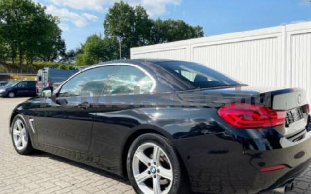 BMW 430 személygépkocsi - 1998cm3 Benzin 105104 9/12