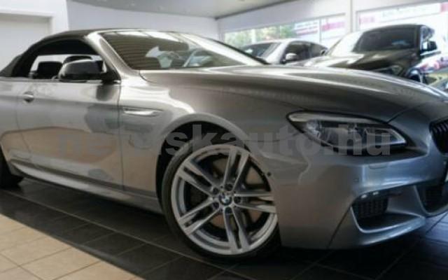 BMW 650 személygépkocsi - 4395cm3 Benzin 55604 6/7
