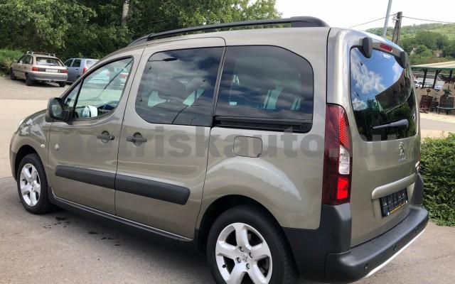 PEUGEOT Partner 1.6 HDi Confort L2 EURO5 személygépkocsi - 1560cm3 Diesel 104546 3/12