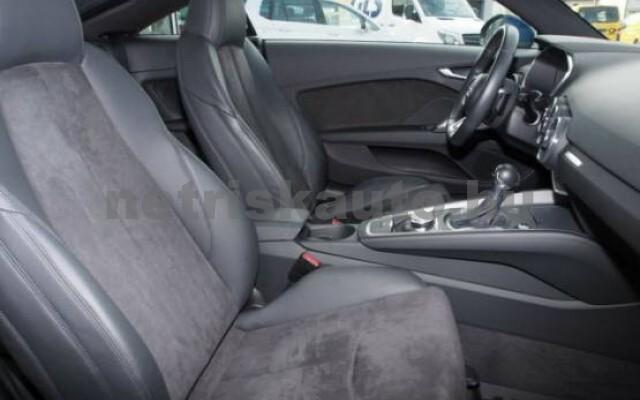 AUDI TT 2.0 TFSI quattro S-tronic személygépkocsi - 1984cm3 Benzin 42560 4/7