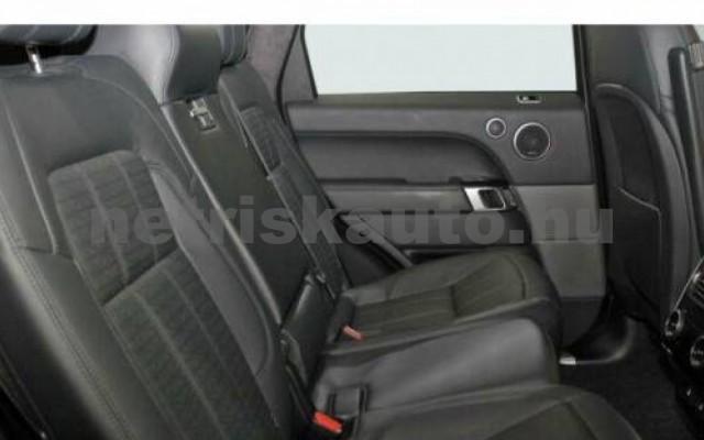 LAND ROVER Range Rover személygépkocsi - 4367cm3 Diesel 110591 2/7