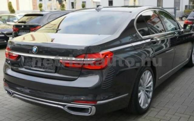 BMW 730 személygépkocsi - 2993cm3 Diesel 42960 5/7