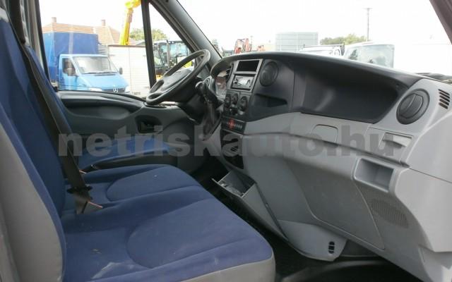 IVECO 35 35 C 15 D 3750 tehergépkocsi 3,5t össztömegig - 2998cm3 Diesel 104537 9/10