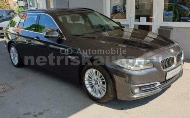 BMW 520 személygépkocsi - 1995cm3 Diesel 55505 3/7