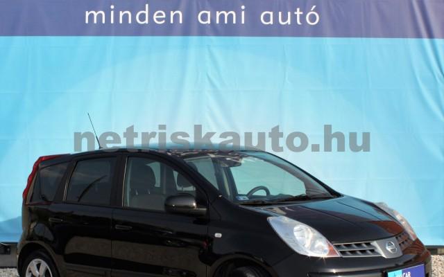 NISSAN Note 1.5 dCi Acenta személygépkocsi - 1461cm3 Diesel 16376 2/12