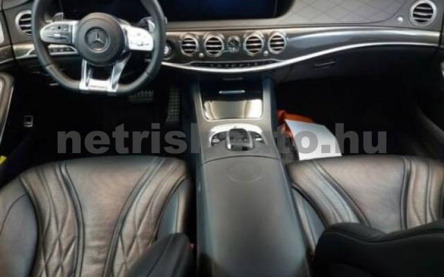 S 63 AMG személygépkocsi - 3982cm3 Benzin 106144 12/12