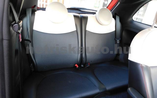 FIAT 500e 500e Aut. személygépkocsi - cm3 Kizárólag elektromos 23870 9/12