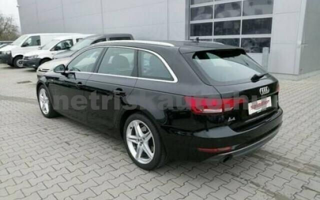 AUDI A4 1.4 TFSI Basis S-tronic személygépkocsi - 1395cm3 Benzin 42381 3/7