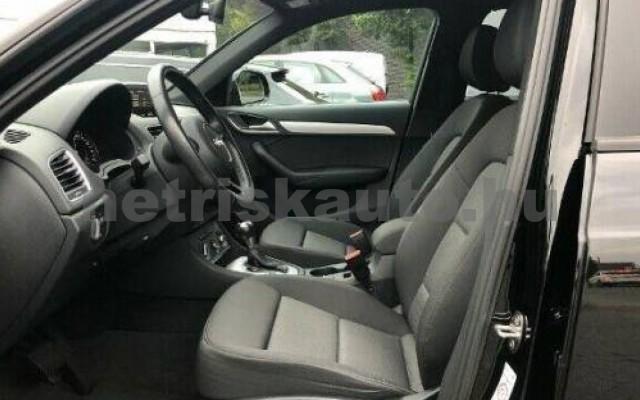 AUDI Q3 személygépkocsi - 1968cm3 Diesel 109357 7/12