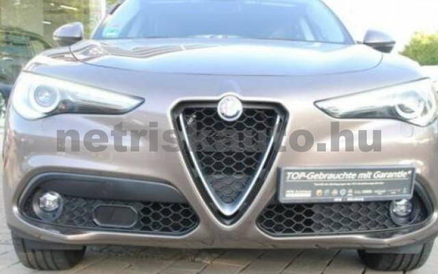 ALFA ROMEO Stelvio személygépkocsi - 2143cm3 Diesel 55033 2/7