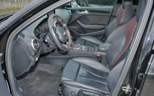 AUDI RS3 2.5 TFSI RS3 quattro S-tronic személygépkocsi - 2480cm3 Benzin 42493 4/7