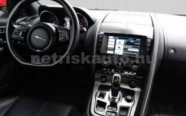 JAGUAR F-Type 3.0 S/C ST1 Aut. személygépkocsi - 2995cm3 Benzin 43353 4/7