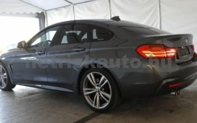 BMW 435 Gran Coupé személygépkocsi - 2993cm3 Diesel 55483 7/7