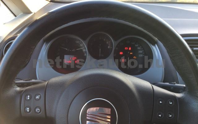 SEAT Altea 1.6 MPI Stylance személygépkocsi - 1595cm3 Benzin 16056 5/6