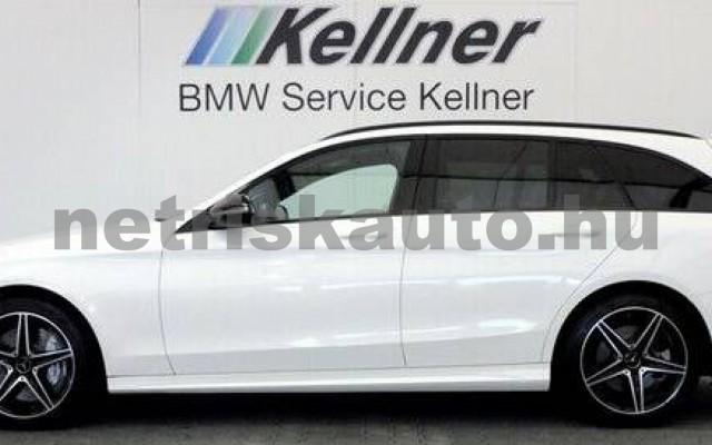 MERCEDES-BENZ C 43 AMG személygépkocsi - 2996cm3 Benzin 47489 5/7