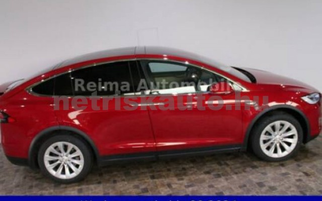 TESLA Model X személygépkocsi - 2000cm3 Kizárólag elektromos 39971 4/7