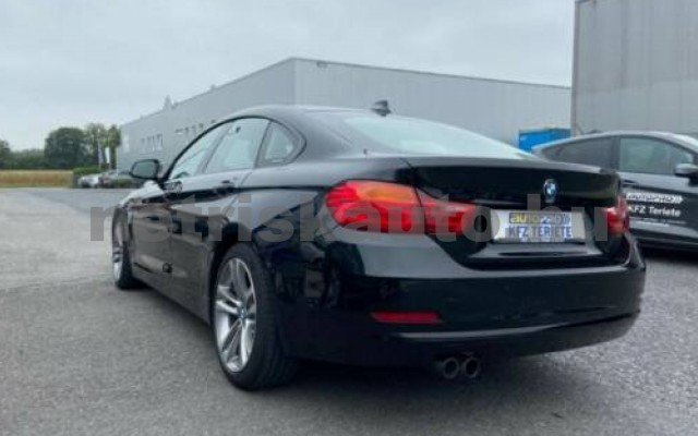 BMW 430 személygépkocsi - 1998cm3 Benzin 55443 5/7