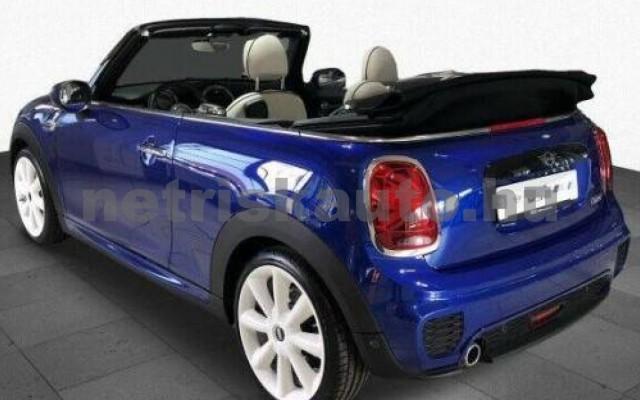 MINI Cooper Cabrio személygépkocsi - 1499cm3 Benzin 105699 3/10