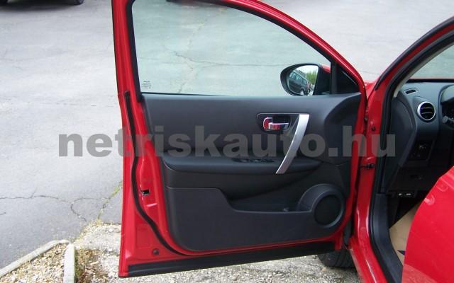 NISSAN Qashqai 2.0 Tekna Premium 4WD személygépkocsi - 1997cm3 Benzin 93259 11/12