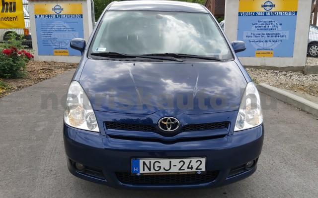 TOYOTA Corolla Verso/Verso 2.2 D-CAT Linea Sol személygépkocsi - 2231cm3 Diesel 44795 2/12