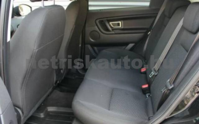 Discovery Sport személygépkocsi - 1999cm3 Diesel 105548 10/12