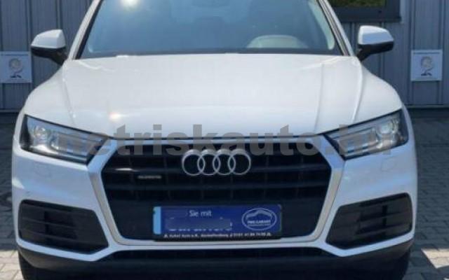 AUDI Q5 személygépkocsi - 1968cm3 Diesel 109389 3/11