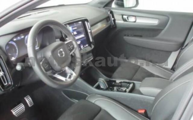 XC40 személygépkocsi - 1477cm3 Hybrid 106444 5/11