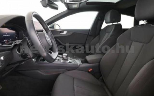 A5 50 TDI Basis quattro tiptronic személygépkocsi - 2967cm3 Diesel 104641 12/12