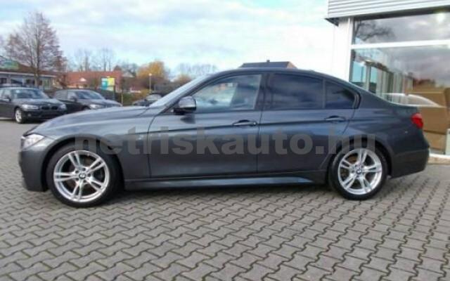 BMW 3-as sorozat 318d Aut. személygépkocsi - 1995cm3 Diesel 42340 7/7