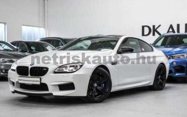 BMW M6 személygépkocsi - 4395cm3 Benzin 43055 5/7