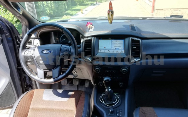 FORD Ranger 3.2 TDCi 4x4 Wild Trak E6 tehergépkocsi 3,5t össztömegig - 3198cm3 Diesel 50005 6/8