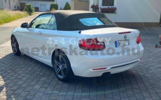 BMW 220 személygépkocsi - 1995cm3 Diesel 55299 3/7