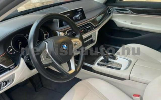 BMW 730 személygépkocsi - 2993cm3 Diesel 55620 7/7
