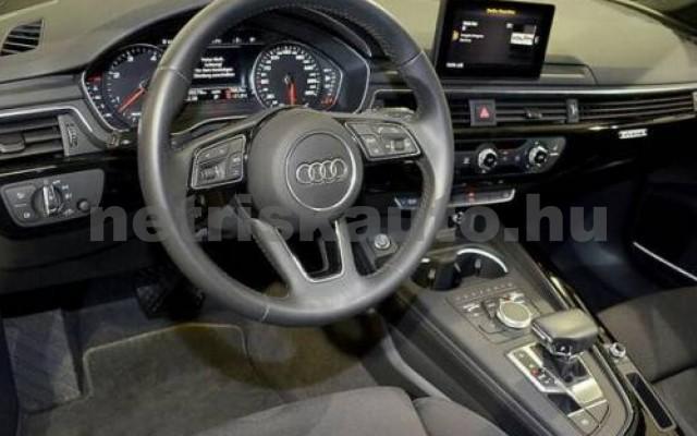 A4 45 TDI Basis quattro tiptronic személygépkocsi - 2967cm3 Diesel 104622 12/12