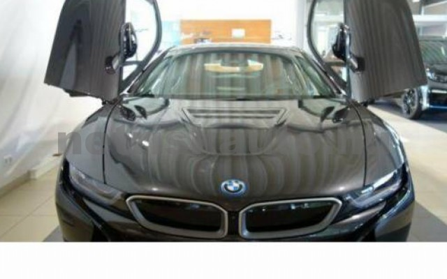 BMW i8 személygépkocsi - 1499cm3 Hybrid 110321 3/12