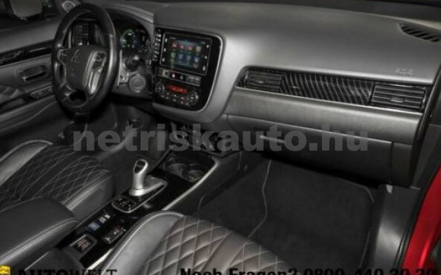 MITSUBISHI Outlander személygépkocsi - 2360cm3 Hybrid 42306 7/7
