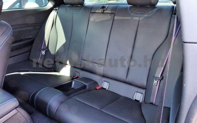 BMW 2-es sorozat M2 DKG személygépkocsi - 2979cm3 Benzin 18619 11/12