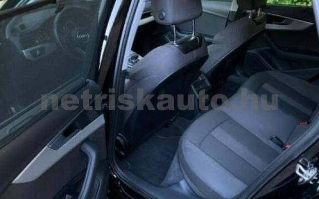 A4 személygépkocsi - 1968cm3 Diesel 104595 9/12
