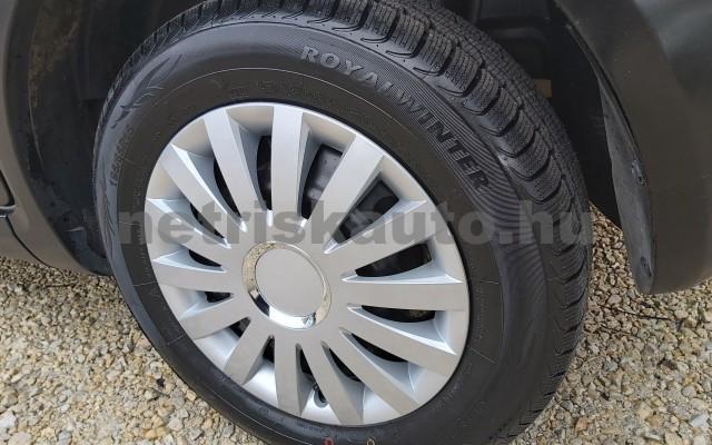 FIAT Sedici 1.6 16V 4x4 Emotion személygépkocsi - 1586cm3 Benzin 22498 9/12
