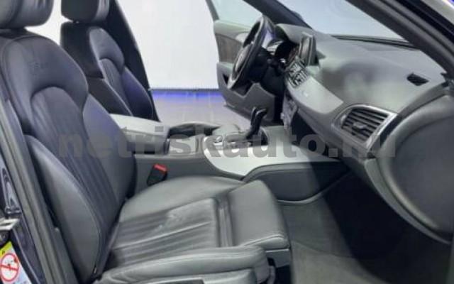 AUDI A6 személygépkocsi - 2967cm3 Diesel 109264 8/10