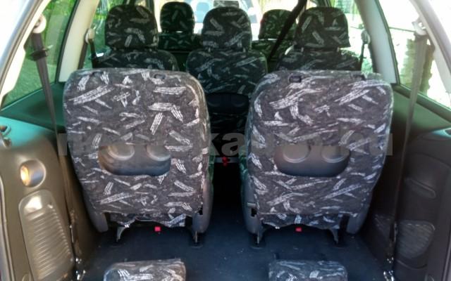 SEAT Alhambra 2.8 V6 Sport személygépkocsi - 2792cm3 Benzin 44608 5/11