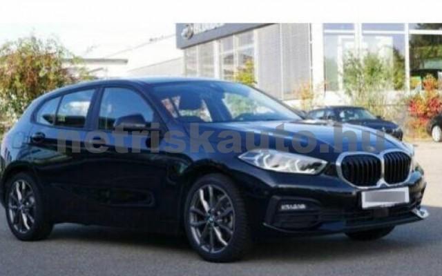 BMW 120 személygépkocsi - 1998cm3 Benzin 109743 5/12